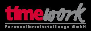 Timework Personalbereitstellungs GmbH